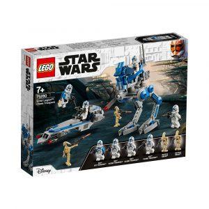 LEGO 75280 KLONESOLDATER FRA 501. LEGION