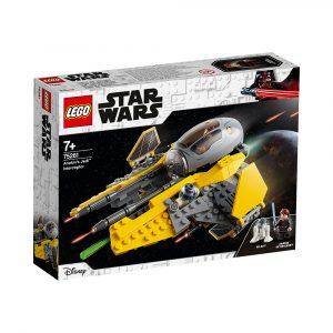 LEGO 75281 ANAKINS JEDI INTERCEPTOR