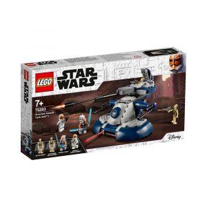 LEGO 75283 ARMORED ASSAULT TANK (AAT)
