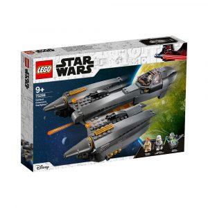 LEGO 75286 GENERAL GRIEVOUS' STARFIGHTER