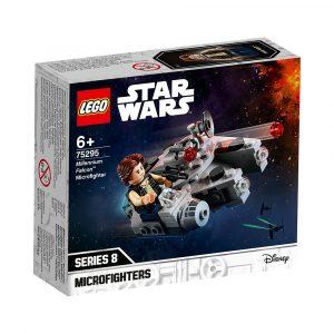 LEGO 75295 MILLENNIUM FALCON MICROFIGHT