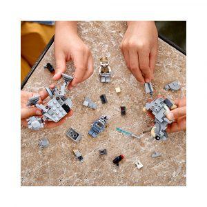 LEGO 75298 AT-AT MOT TAUNTAUN MICROFIG