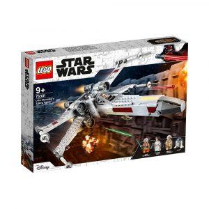 LEGO 75301 LUKE SKYWALKERS X-WING-JAGER