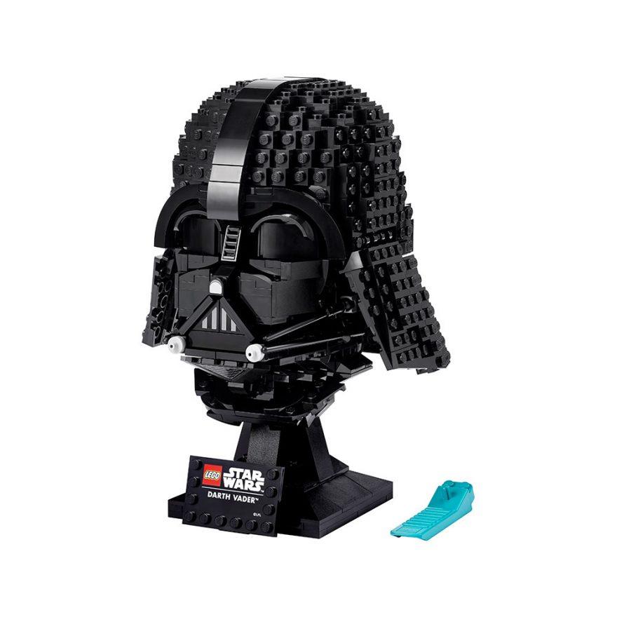 LEGO 75304 DARTH VADER HJELM