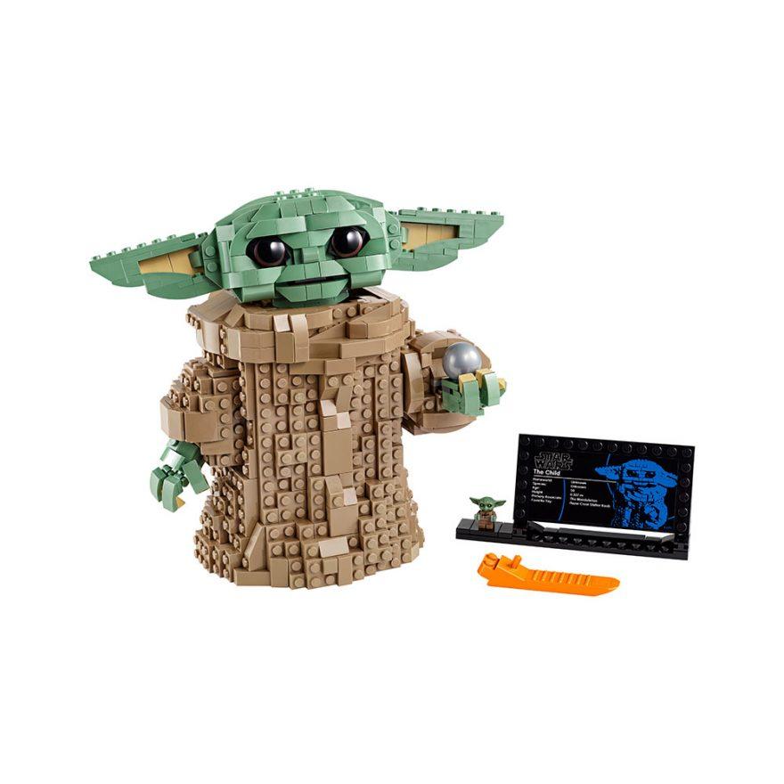 LEGO 75318 BARNET