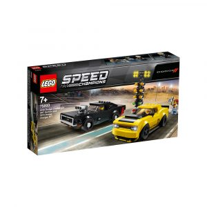 LEGO 75893  2018 DODGE CHALLENGER SRT DE