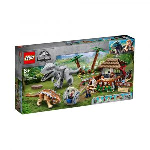 LEGO 74941  GYROKULE-EVENTYR: INDOMINUS