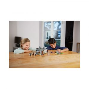 LEGO 75947  GYGRIDS HYTTE: BUKKNEBBS FLU