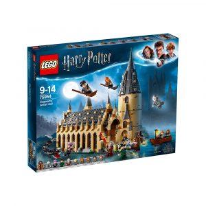 LEGO 75954  GALTVORTS FESTSAL