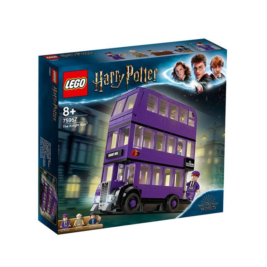 LEGO 75957  FNATTBUSSEN