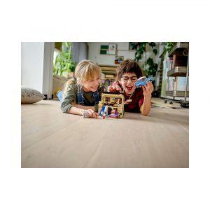 LEGO 75968  HEKKVEIEN 4