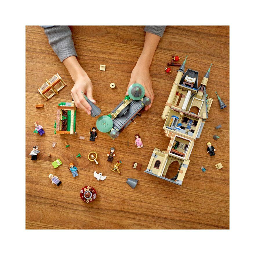 LEGO 75969  GALTVORTS ASTRONOMITÅRN