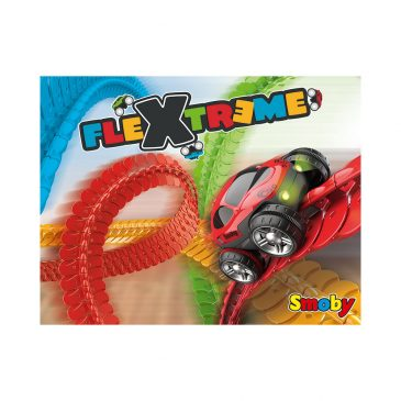 FLEXTREME DISCOVERY SET