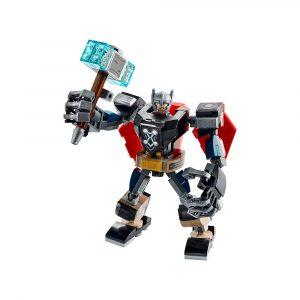 LEGO 76169 THORS ROBOTDRAKT
