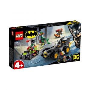 LEGO 76180 BATMAN MOT THE JOKER: BATMOBI
