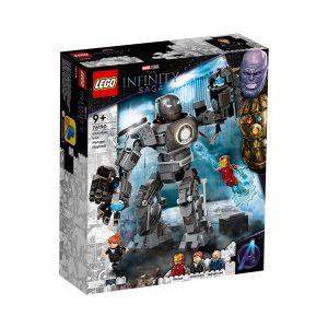 LEGO 76190 TBD-LSH-23-2021