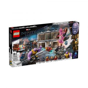 LEGO 76192 TBD-LSH-25-2021