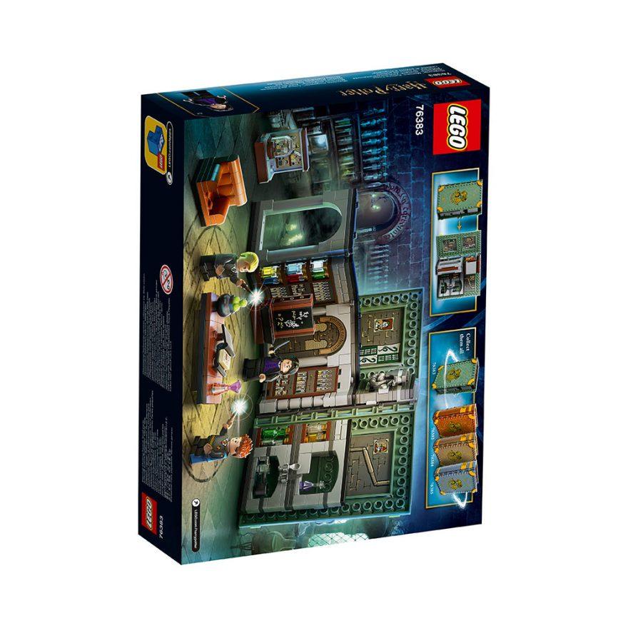 LEGO 76383 PÅ GALTVORT: TIME I ELIKSIRER