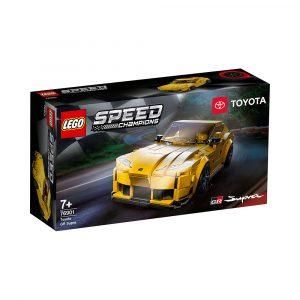 LEGO 76901 TBD-IP-CAR-2-2021