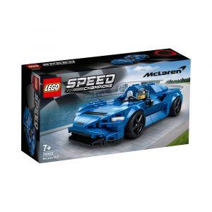 LEGO 76902 TBD-IP-CAR-3-2021