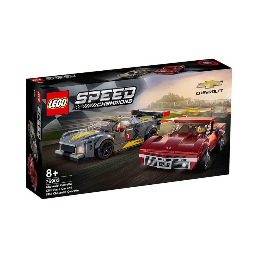 LEGO 76903 TBD-IP-CAR-4-2021