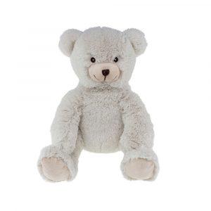 TEDDY LYS BEIGE 30CM TINKA BABY