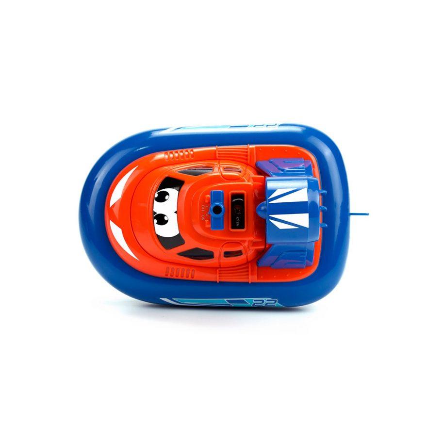 SILVERLIT HOOVER RACER