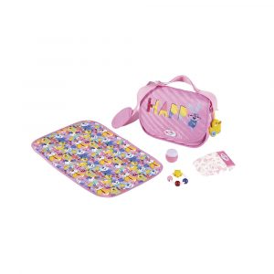 BABY BORN NURSERY STELLEBAG