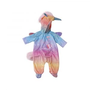 BABY BORN UNICORN ONESIZE 43 C