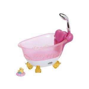 BABY BORN BATH GLITTERY BATH T