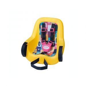 BABY BORN BIKE SEAT 43CM