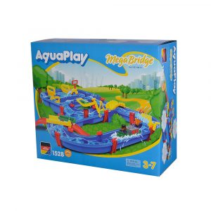 AQUAPLAY MEGABRIDGE