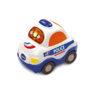 VTECH TOOT TOOT DRIVER POLICE