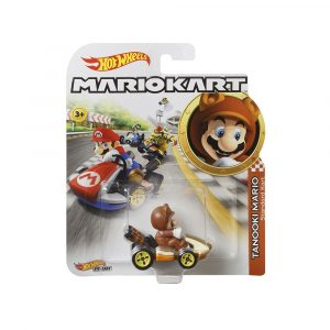 HOT WHEELS MARIO KART REPLICA