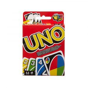 UNO CARD GAME CDU