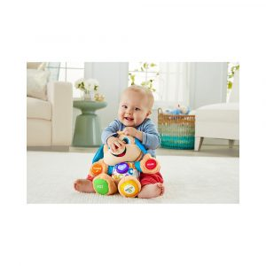 FISHER-PRICE LAUGH & LEARN PUPPY NO