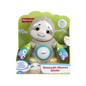 FISHER-PRICE LINKIMALS SMOOTH MOVES SLOT