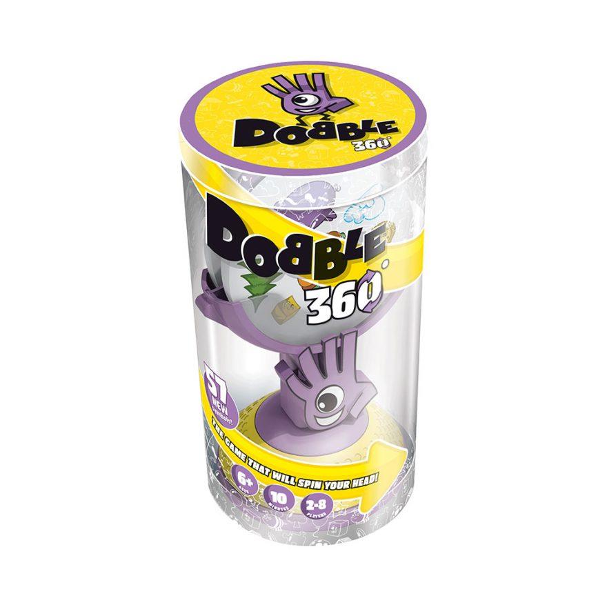 DOBBLE 360 NORDIC