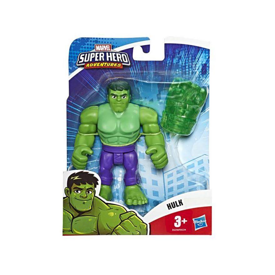 PLAYSKOOL HEROES SUPER HERO ADVENTURES 5