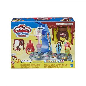 PLAY-DOH KITCHEN CREATIONS DRIZZY ICE CR