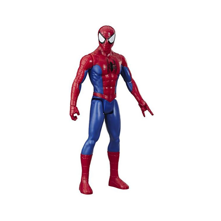 SPIDERMAN- TITAN HERO SPIDERMA