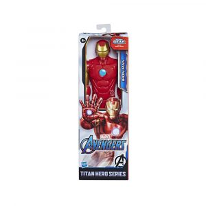 AVENGERS TITAN HERO IRON MAN