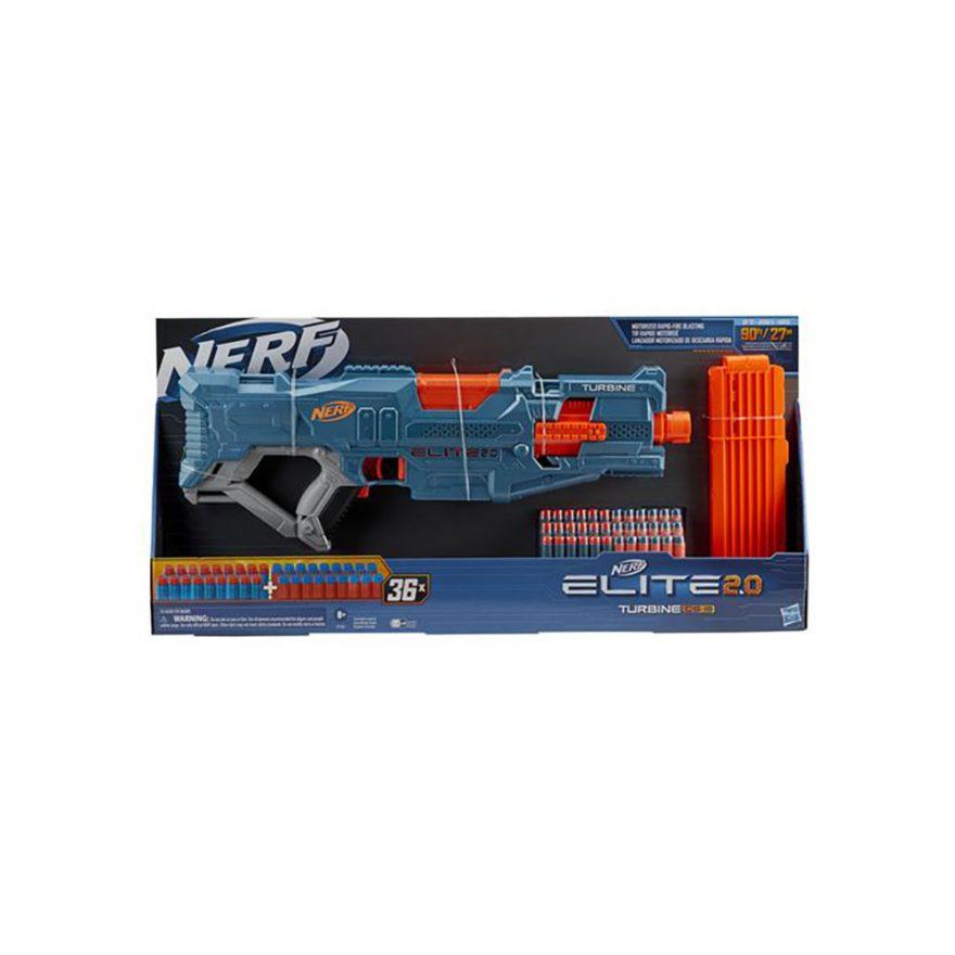 NERF ELITE 2.0 TURBINE CS18