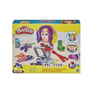 PLAY-DOH ENDLESS FUZZY PUMPER