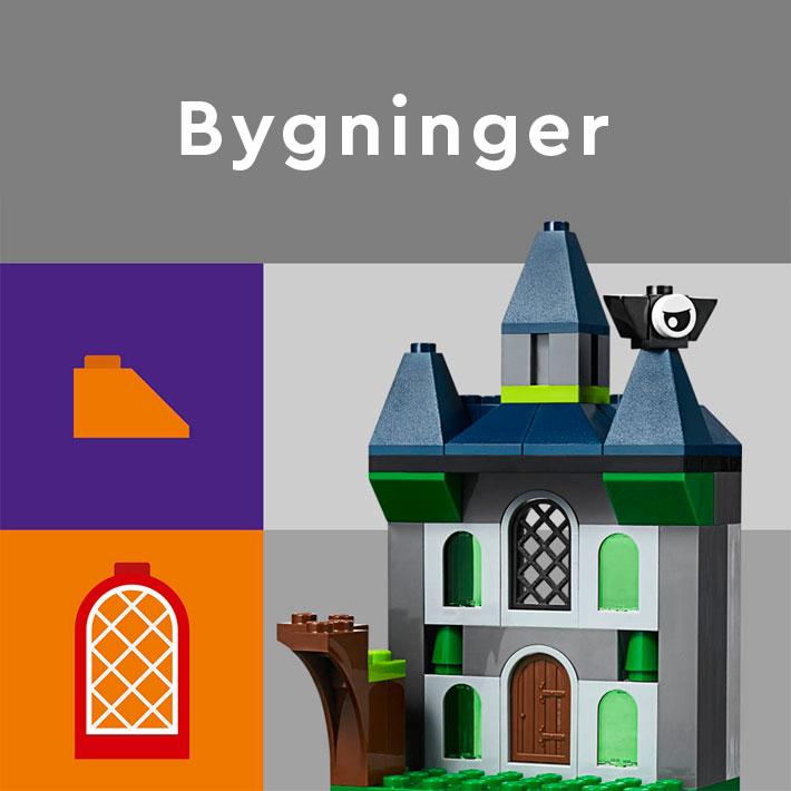 Lego kategori Bygninger