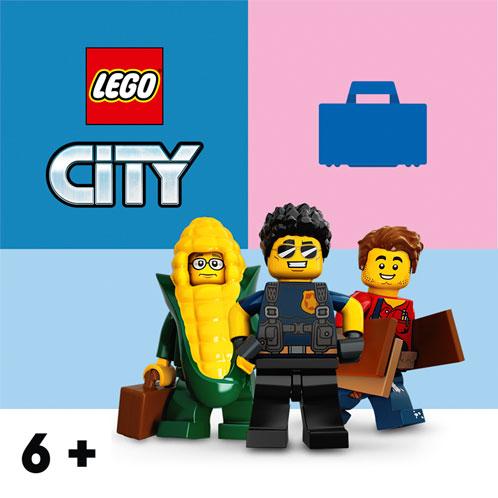 Lego kategori City