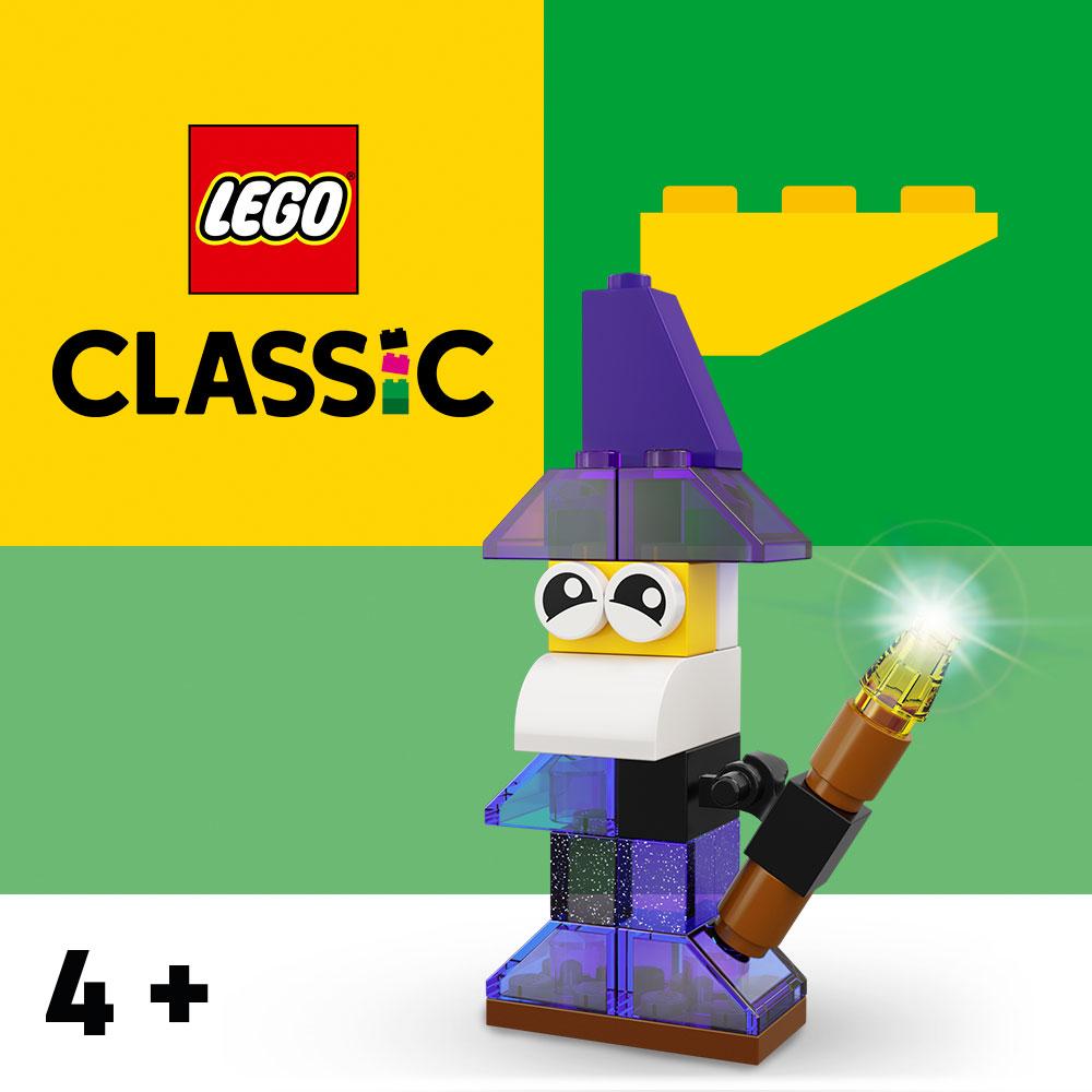 Lego kategori Classic