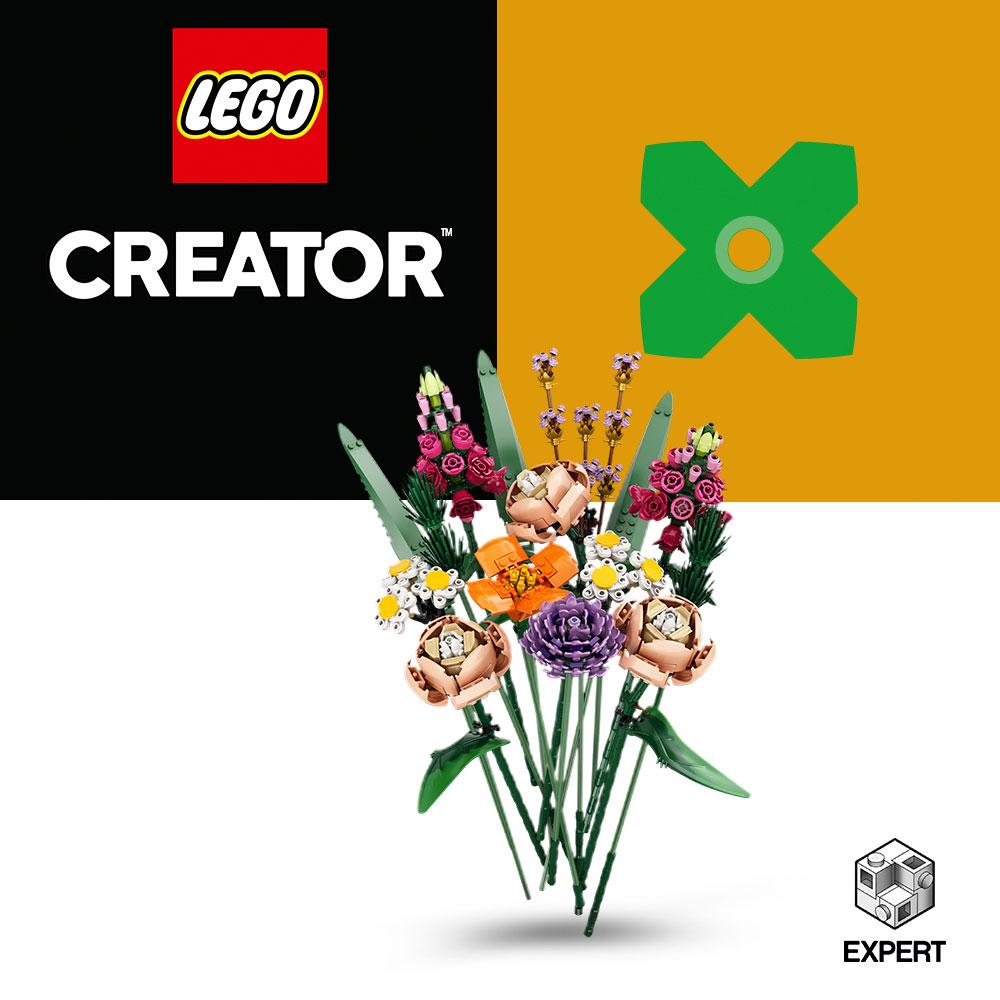 Lego kategori Creator