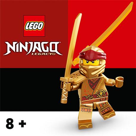 Lego kategori Ninjago