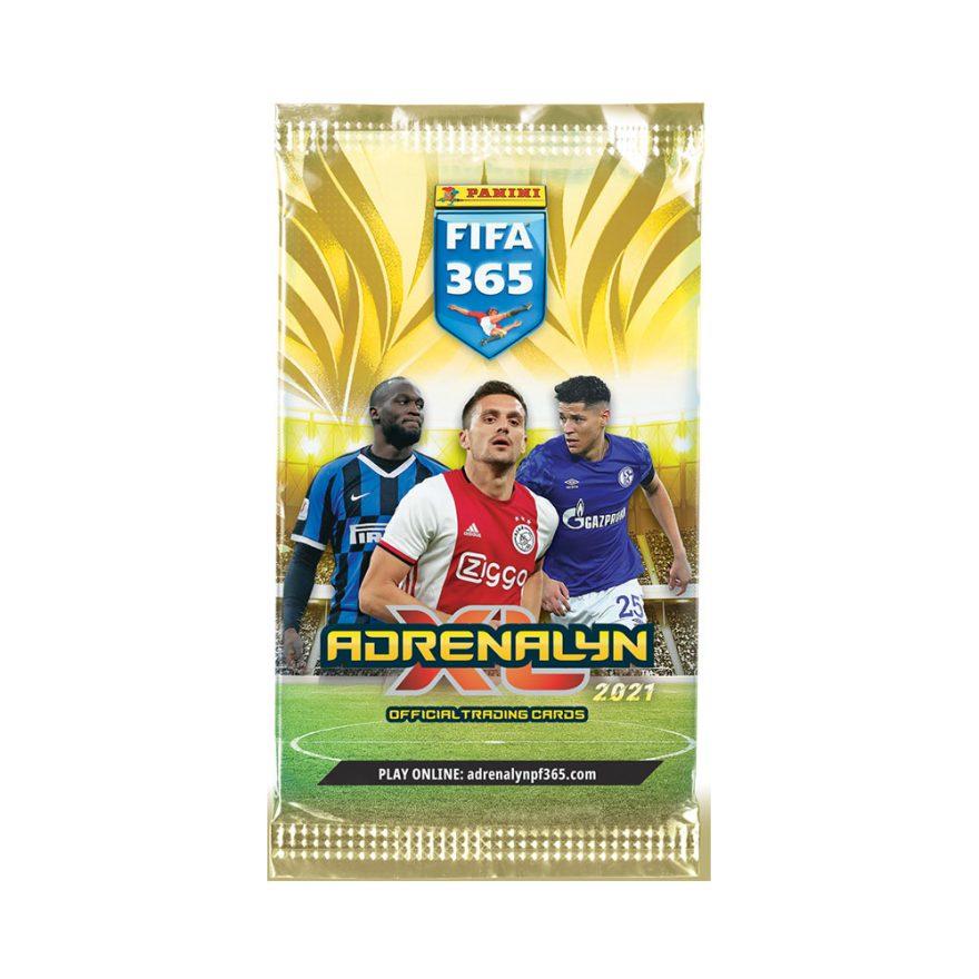 ADRENXL FIFA 365 20/21 BOOSTER